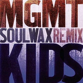Kids (Soulwax Mix)