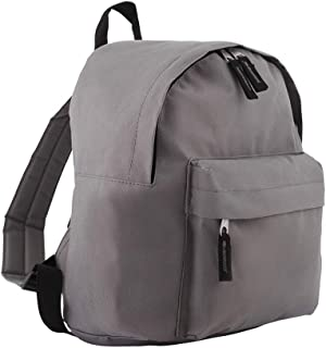 SOLS Kids Rider School Backpack/Rucksack (UK Size: ONE) (Graphite Grey)