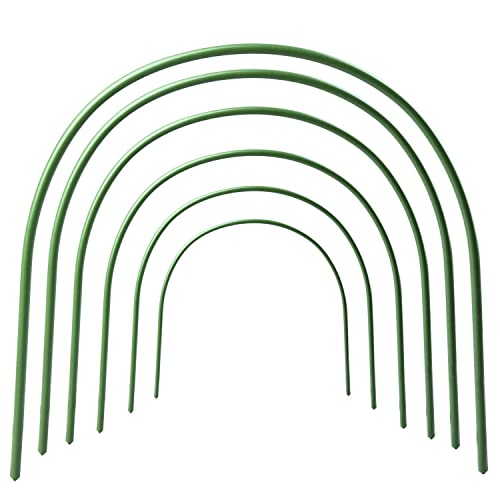 Greenhouse Hoops: Amazon com