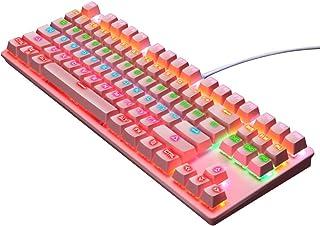 Amazon.es: teclado gaming con reposamuñecas