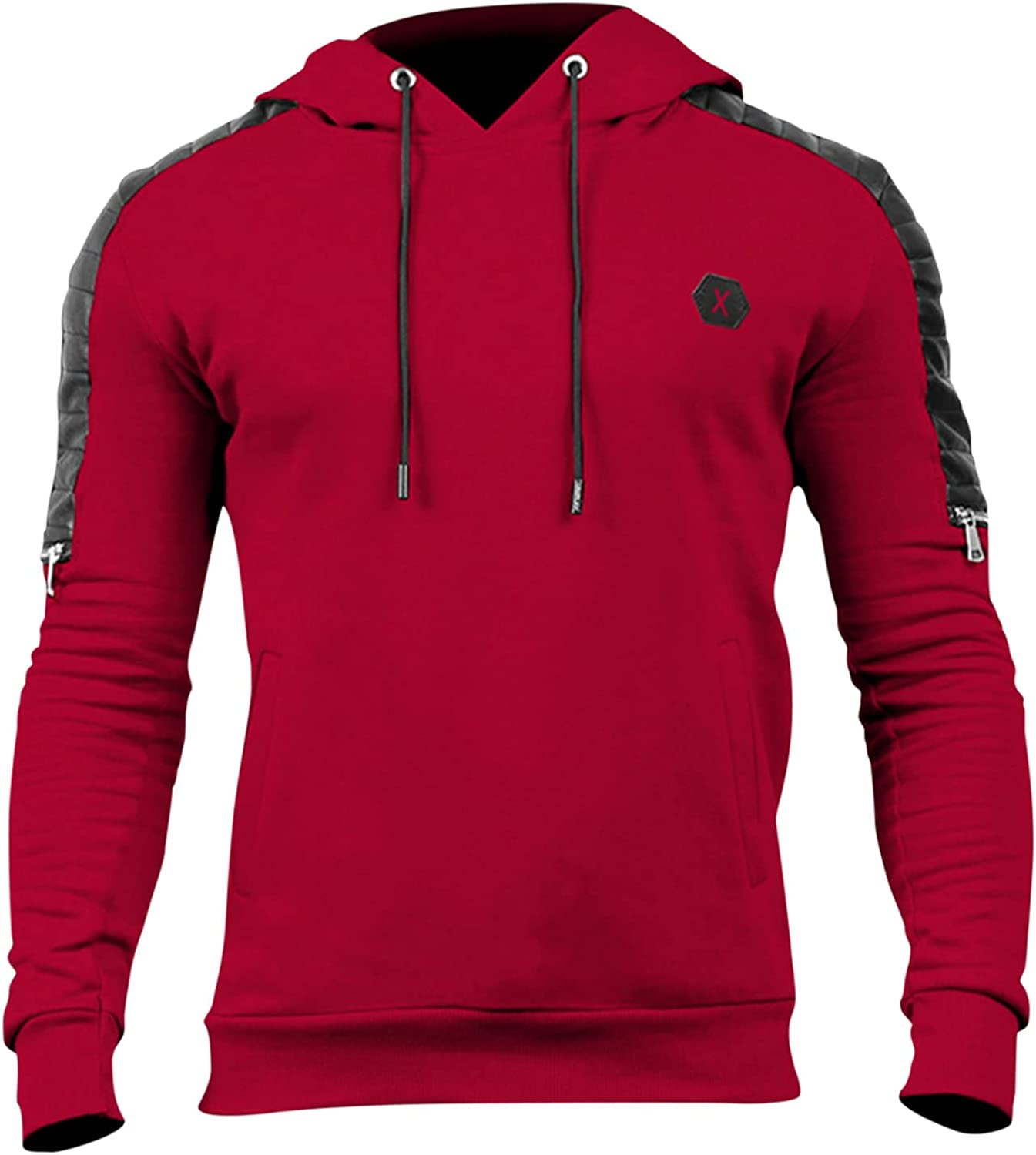 Mens Sweatsuits 2 Piece Hoodie Courier shipping free Tracksuit Suits Product Jogging Camo Sets