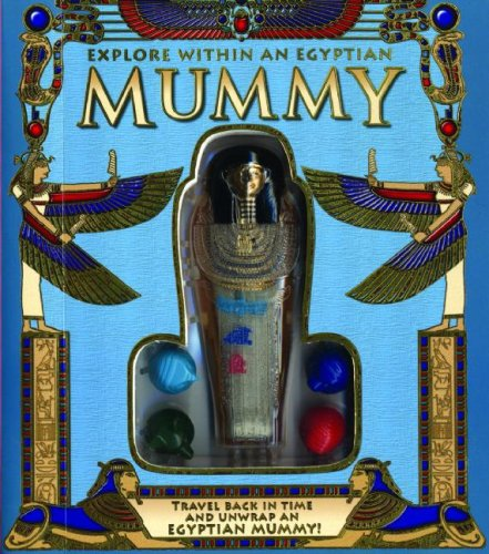 Explore Within an Egyptian Mummy (PRB)