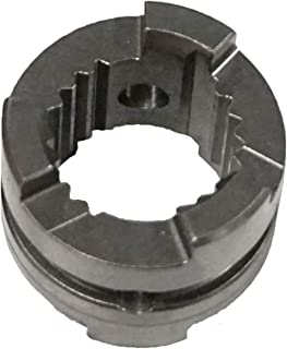 Gear Pros Lower Unit Clutch Dog - Johnson/Evinrude 1989-2005 40-50hp Outboard - GP-8150-C - OEM 0332491, 332491