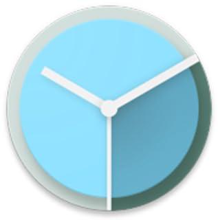 Clock L