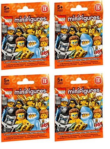 Top lego minifigures series 17 mystery figure for 2021