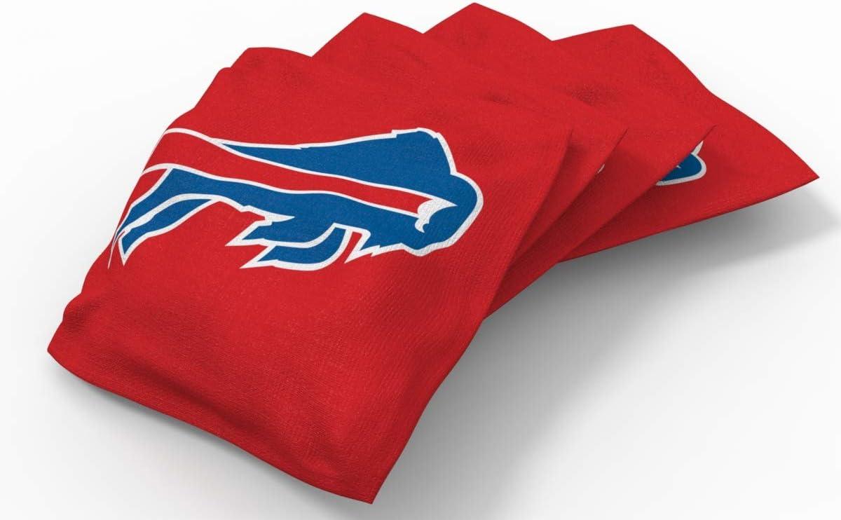 PROLINE NFL Credence Embroidered Bean Max 47% OFF 4 Set Pack Bag