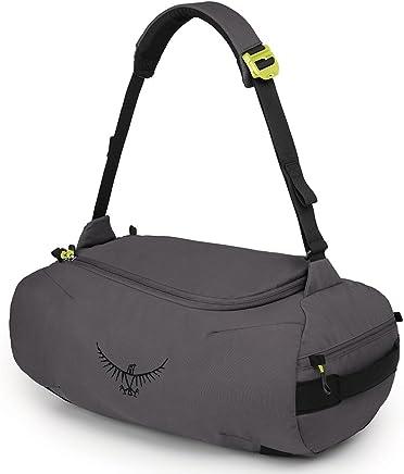 Osprey F17 中性 携行者 Trillium 65 均码 旅行单肩斜跨手提运动收纳包驮包【旅行系列】
