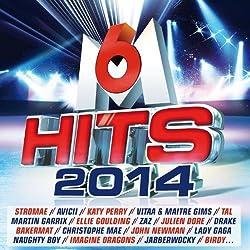 M6 Hits 2014