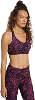 Rockwear Activewear Women's Mi Viper Zip Sports Bra From size 4-18 Bras For