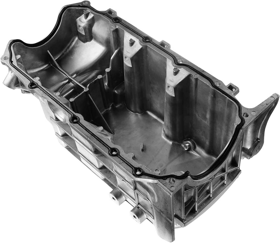 A-Premium Tampa Mall Engine Oil Pan Replacement Chevrolet for Equinox Recommendation 2005-