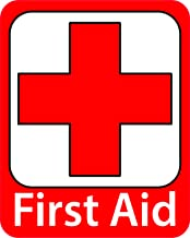 LuxeAccessories Emergency First Aid Kit 4