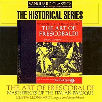 The Art of Frescobaldi: Masterpieces of the Italian Baroque
