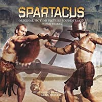 Ost: Spartacus [12 inch Analog]