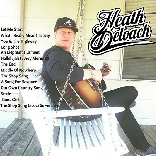 Heath Deloach