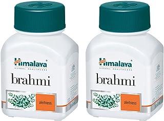 ブラフミ (Brahmi) 60錠 × 2本