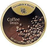 Cavendish Caramelos con Café - 1 Paquete de 9 x 19.44 gr - Total: 175 gr