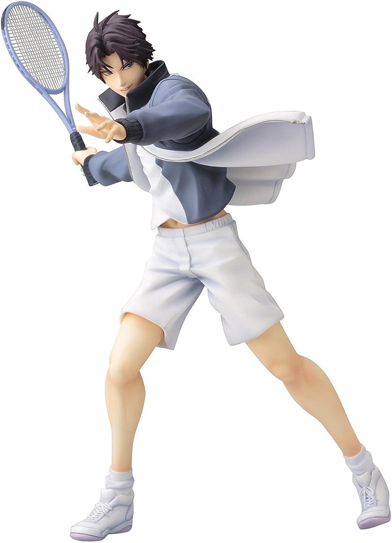 Prince ARTFX J Atobe Keigo of new Tennis (1 8 Scale PVC Figure) (japan import) B00DZACYY2 ein guter Ruf in der Welt  | Stilvoll und lustig