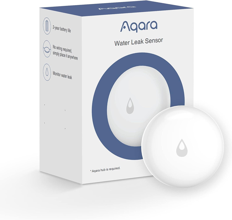 Aqara SJCGQ11LM Wassermelder 1 St.