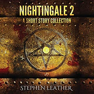 Nightingale 2                   By:                                                                                                                                 Stephen Leather                               Narrated by:                                                                                                                                 Paul Thornley                      Length: 13 hrs and 50 mins     79 ratings     Overall 4.7