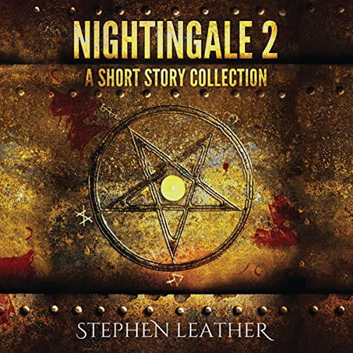 Nightingale 2 cover art