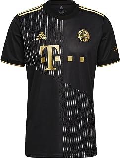 adidas Men's FC Bayern Munich 21/22 Away Jersey