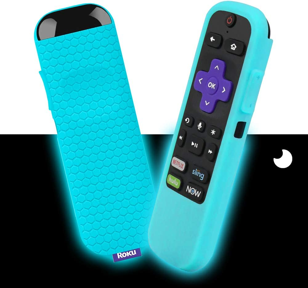 Silicone Protective Soft Cases Compatible TCL TV Ranking TOP17 Steam ! Super beauty product restock quality top! Roku with