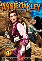 Annie Oakley: TV Series 4 [DVD] [Import]