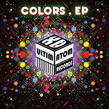 Colors EP
