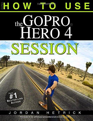 GoPro: Como usar a GoPro Hero 4 Session