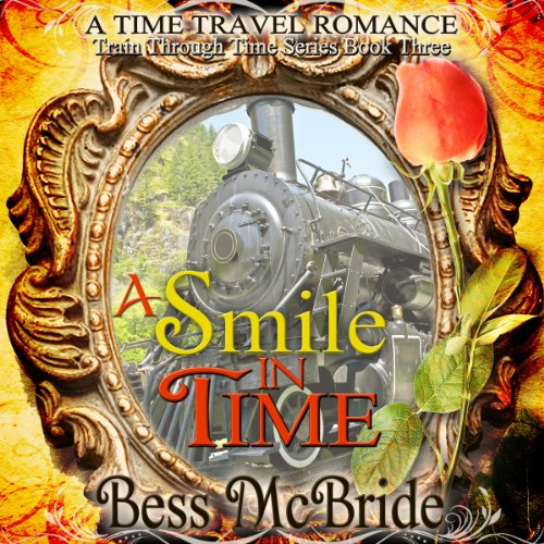 A Smile in Time audiobook cover art