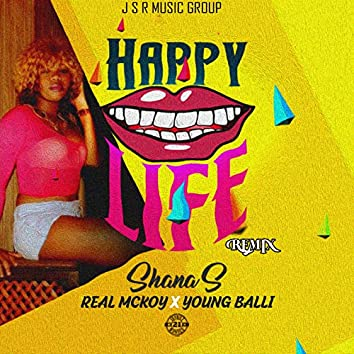 Happy Life (Remix)