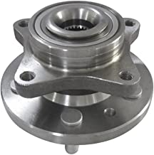 Best land rover discovery 2 front wheel hub Reviews