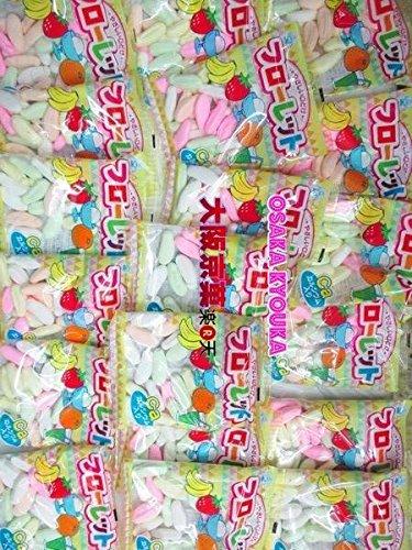 竹下製菓 フローレット 60g×20袋
