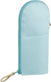 Kokuyo Pen case/Pen Stand Neocritz Marucru Blue F-VBF185-1