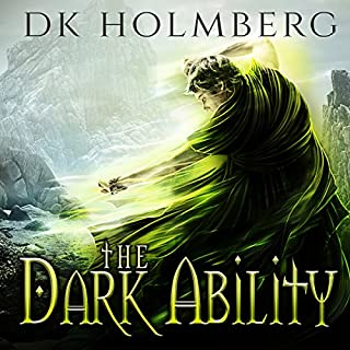 The Dark Ability cover art