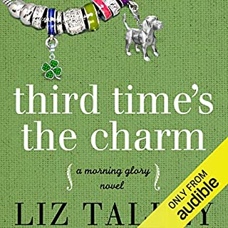 Third Time's the Charm cover art