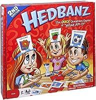 لعبة التخمين جيس هو هيد بانز، لعبة للعائلة للمتعة