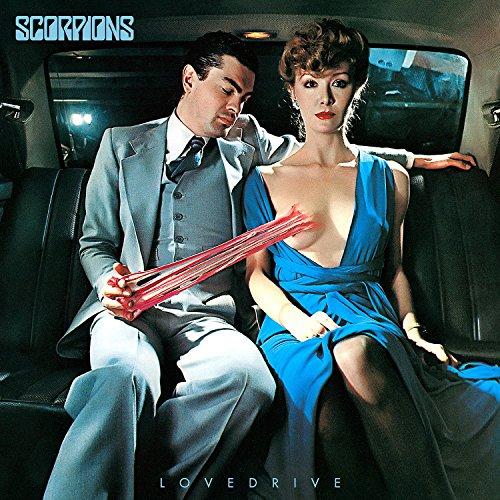 Scorpions: Lovedrive (50th Anniversary Deluxe Edition) CD+DVD (Audio CD (50th Anniversary Deluxe Edition))