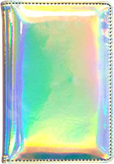 holographic passport holder