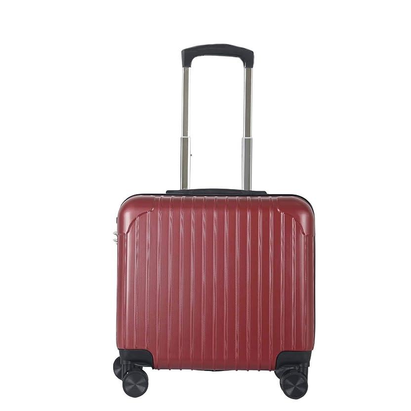 とまり木蘇生するパッドSun Ruck スーツケース 容量30L 高さ41cm 1~3泊 TSAロック付き 機内持ち込み Sサイズ SR-BLT021