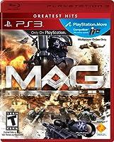 MAG (輸入版:北米) - PS3
