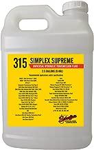 Schaeffer Manufacturing Co. 0315-003S Simplex Supreme, 2.5 gal