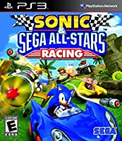 Sonic & Sega All-Stars Racing (輸入版:北米・アジア) - PS3