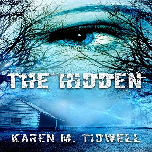 The Hidden cover art