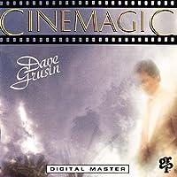 Cinemagic by DAVE GRUSIN