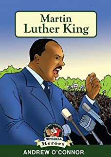 Martin Luther King Jr.: Civil Rights Hero