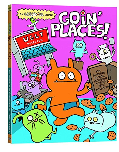 UGLYDOLL GN GOIN PLACES (C: 1-0-1)