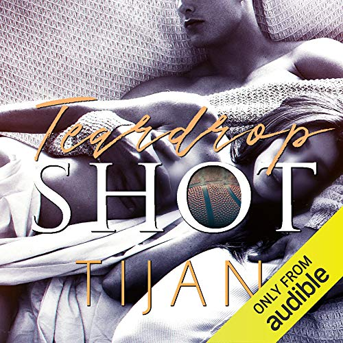 Page de couverture de Teardrop Shot