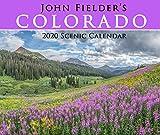 John Fielder s 2020 Scenic Wall Calendar