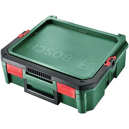 Bosch Maletín System Box (tamaño S, vacío, en caja de cartón)